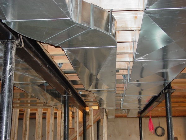 Basic Ductwork