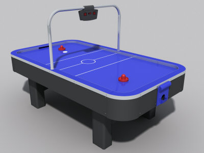 Best Air Hockey Table