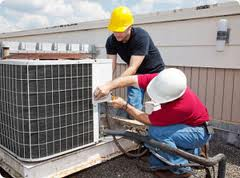 How do you select the best air conditioning service provider