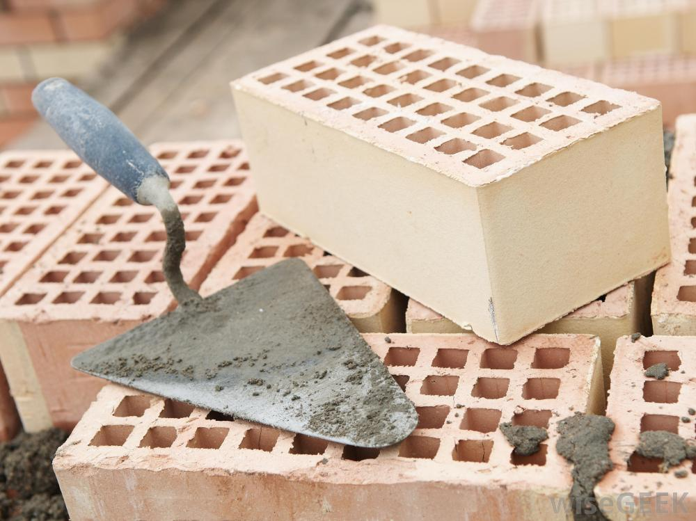 Brick Waterproofing