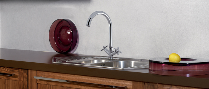 Kitchen Tap Styles
