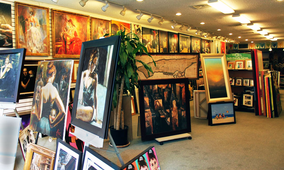 Art Décor Gallery