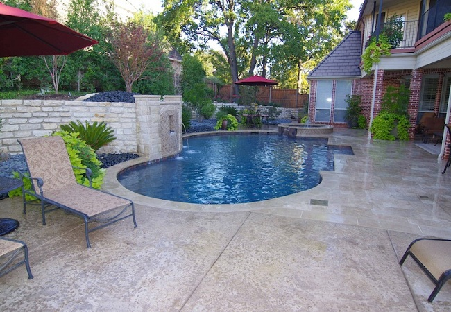 Pool Remodelling and Repairing